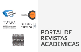 Revistas académicas